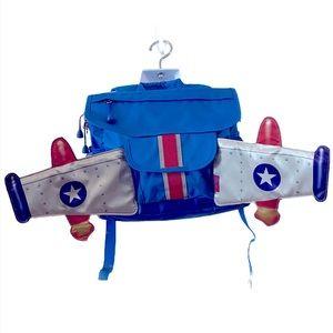 Bixbee 3D Rocketflyer Backpack